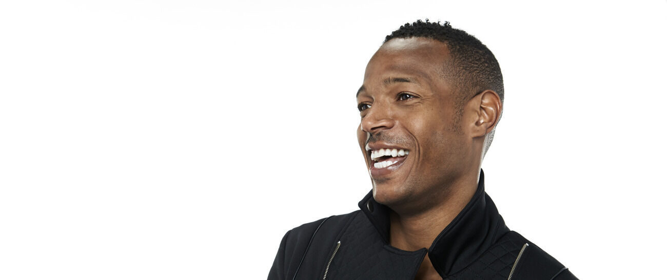 Three Funny TV Stars Starring Marlon Wayans And Friends Tickets (21+ Event)