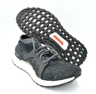 7d00542fdc4d7 Adidas Womens UltraBOOST X All Terrain Ltd Running Shoes Gray  BY8925  Size  9.5