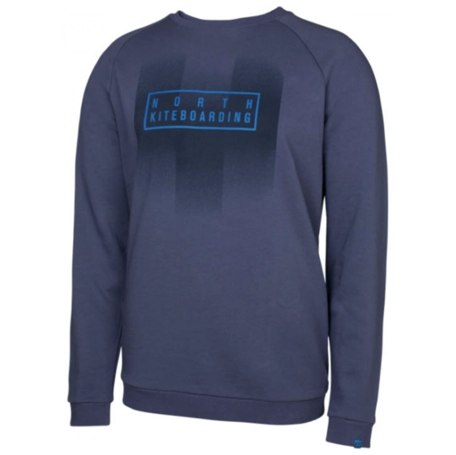 North Kiteboarding Sweater Amplify Dark Night