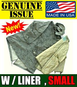 Genuine us m65 fishtail parka