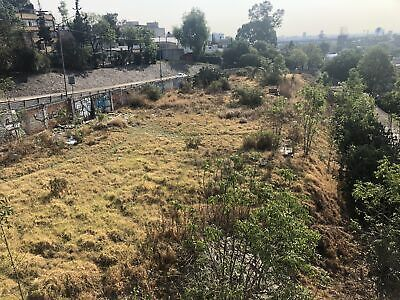 Venta de terreno de uso mixto en Avenida Observatorio