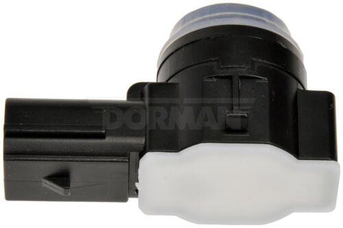 Parking Aid Sensor Rear,Front Dorman 684-048