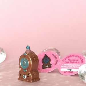 48hr SALE - Handmade Shopkins Puppy Parlor - Happy Places Limited Edition Petkin
