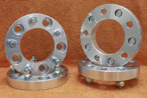 4 Distanziali Wheel Spacers 30 38 o 50mm 5x165.1 LAND ROVER Discovery I SALL J6