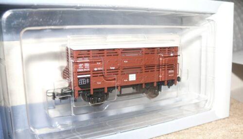K. Sächs. Sts. E. B PE I Voiture 2 HS Tillig de 70011 Länderbahn-wagons-Set