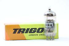 ECF82  TUBE. TRIGON BRAND TUBE. NOS/NIB. CRYOTREATED. CH21V12F180915