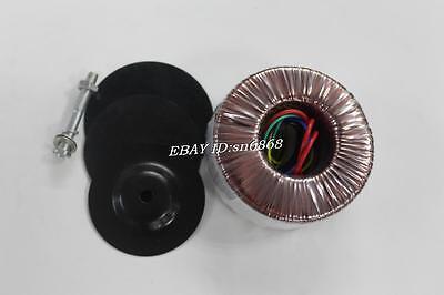 200W amplfier transformer 220V Toroid Transformer For AMP 28V-0-28V 12V x2 +6V