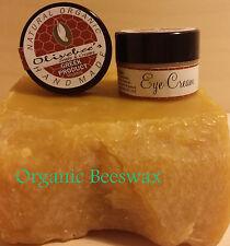 Eye Cream *2x10ml* Dark Circles 100% Sure Results Organic Beeswax Olive Oil New