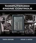 Computerized Engine Controls by Steve V. Hatch (Paperback, 2016)