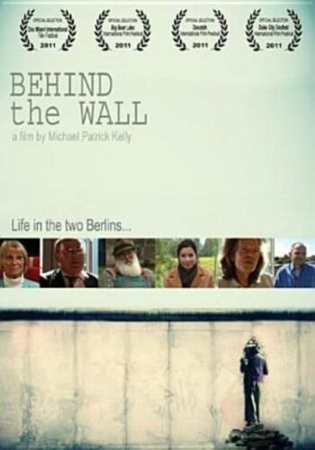 1 of 1 - Behind The Wall (DVD, 2013)