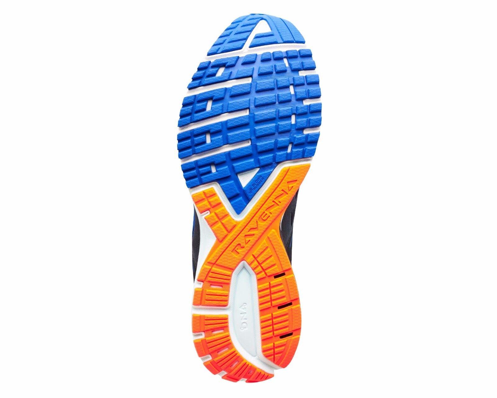 411aa466aa ... Brooks Brooks Brooks Ravenna 9 Mens Running Shoes (D) (025) 481436