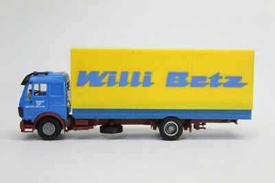 WILLI BETZ 1:87 SET 1