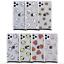 miniature 1 - BT21 Baby Pattern Hand Free Case Official Kpop Goods LINEFRIEND