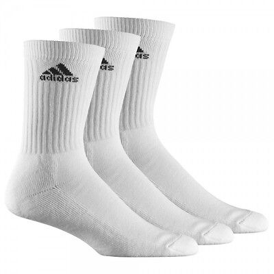 Adidas Damen Herren Socken Adicrew HC Tennissocken Strümpfe