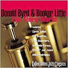 The Third World by Donald Byrd (CD, Mar-2006, Collectables)
