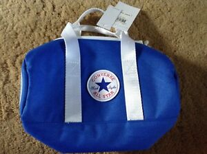 0afb9f6e832 Image is loading Converse-All-Star-Chuck-Taylor-Lunch-Bag-Insulated