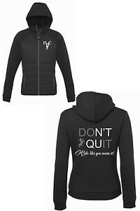 HEELS-DOWN-CLOTHING-NEW-034-STEALTH-034-JACKET-DONT-QUIT-ALL-SIZES