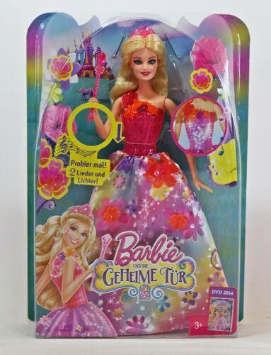 BARBIE-Barbie e la segreta tut R-PRINCIPESSA ALEXA-ccf84