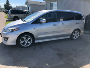 2008 Mazda 5 , manual transmission,  well maintained.  3000.00