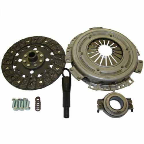 200mm Clutch Kit Late Style Fits VW Dune Buggy 1971-1979 # PKG204-DB