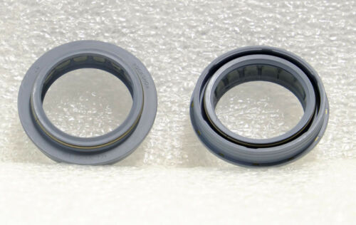 RockShox 32mm Dust Seal Grey SID//Revelation//Reba//Argyle//Sektor//Tora//Recon//XC32