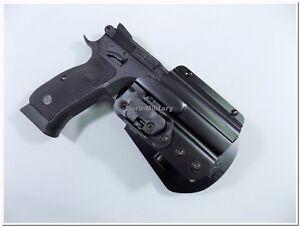 System Lock Sport CZ CZ Shadow 2 CZ 75 SP-01 Sport Shooting IPSC Czech Holster