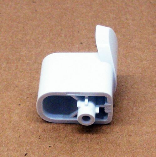 Handle Support White Compatible with GE Microwave JVM3160DF3WW JVM3160DF2WW