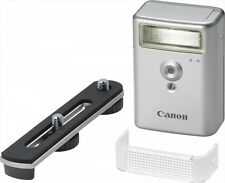 Canon Flash HF-DC2 Strobe High Power External Slave Weight 66g Japan F/S