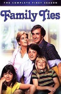 Family-Ties-The-First-Season-DVD-discs-1-amp-2-only-no-case-FREE-SHIPPING
