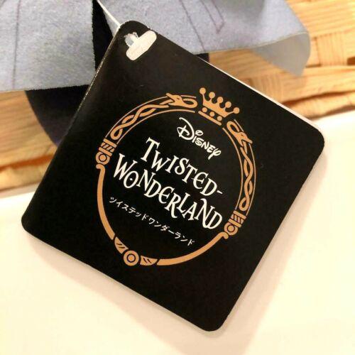 RARE Disney Twisted Wonderland Octavinel Azul Plush Doll Limited to JAPAN #DHL