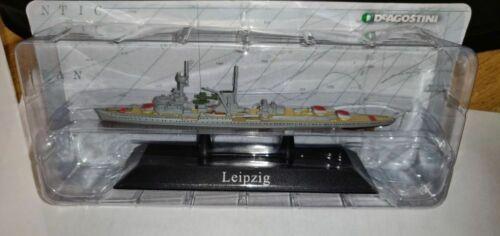 WW2 INCROCIATORE LEGGERO SMS KÖNIG 1:1250 SCALA corazzata WW1
