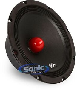 "MTX Single 300W 8"" RoadThunder Car Mid-Bass Car Speaker Driver 