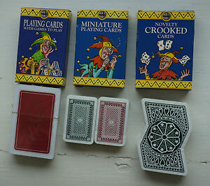 Selection-Of-Playing-Cards-By-House-of-Marbles