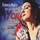 Almablava von Franca Masu (2013)