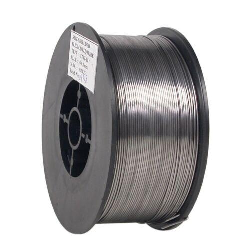 Edelstahl Schweißdraht MIG//MAG 0,8mm//1 kg Rolle D-100 308LSI Stahldraht rostfrei