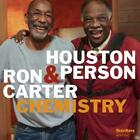 Chemistry von Houston & Carter, Ron Person (2016)
