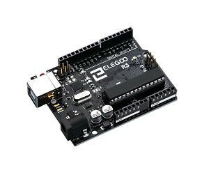 ELEGOO-Carte-UNO-R3-ATMEGA16U2-Controller-Board-Microcontroleur-NEUF