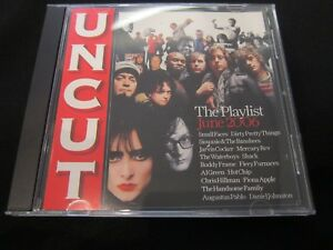 UNCUT-The-playlist-2006-Near-Mint-NEW-CASE