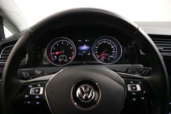 VW Golf VII 1,5 TSi 150 Highl. Variant DSG - billede 3
