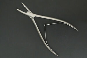 Miltex-Buccal-Surgery-Rongeur-Forcep-Oralchirurgische-Pince-Med-Instrument