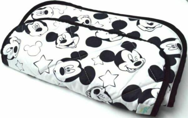 Disney Minnie Baby Stroller Car Seat Chair Cushion Mat Pad ...