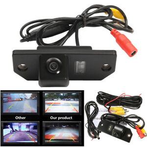 Image Is Loading Car Rear View Camera Reversing Backup For
