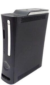 MICROSOFT-XBOX-360-S-MATTE-BLACK-CONSOLE-HDMI-120GB-HDD-KINECT