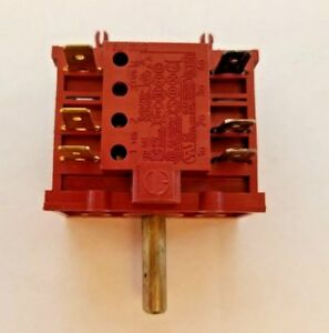 Genuine Oem Bosch Wall Oven Temperature Thermostat Switch Part
