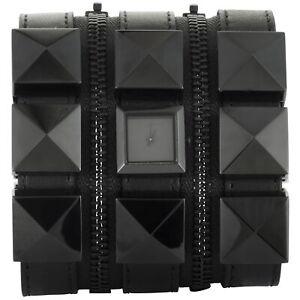 Karl-Lagerfeld-Leather-3-Bracelet-Watch-KL2001