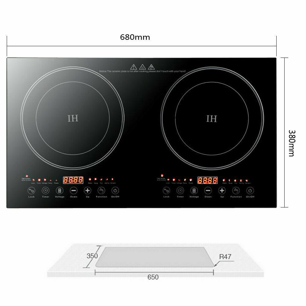 induction stove protable