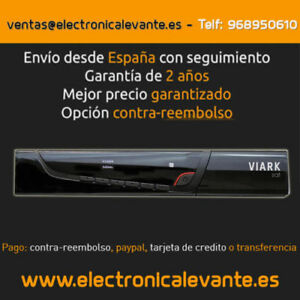 RECEPTOR-SATELITE-VIARK-SAT-NUEVO-QVIART-UNIC-REGALO-CABLE-HDMI-USB-16GB