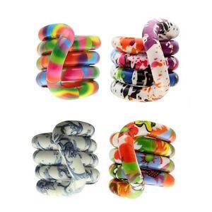 1-Tangle-Jr-Artist-Collection-Fidget-Toy-Stress-ADHD-Autism-SEN-Sensory