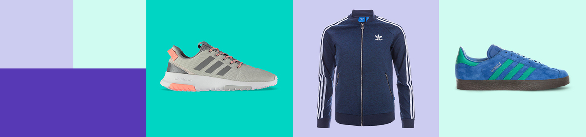 Shop event adidas for all  Save on clothes, shoes and more.