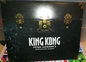 [DVD] King Kong: Peter Jackson's Production Diaries - TRÈS BON ÉTAT